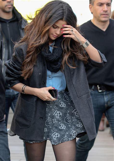 Sale Nosh Blouse Selena skirt selena gomez blouse coat scarf t shirt clothes jewels wheretoget