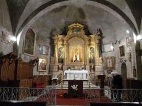 notre dame de interno interno picture of santuario di notre dame de guerison