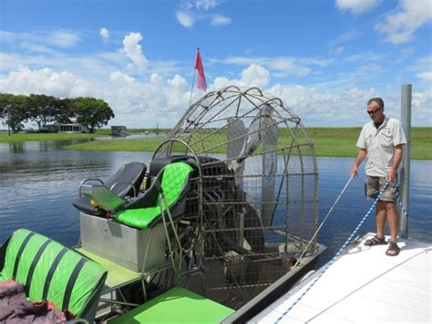 gator boat tours near me wild willy s airboat tours picture of wild willy s