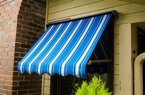 Retractable Window Awnings Retractable Window Awnings Rainier Shade