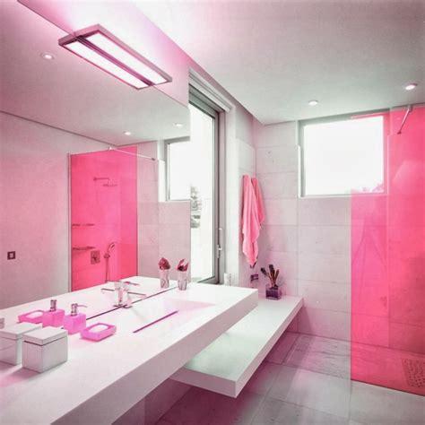 badezimmer deko rosa 40 erstaunliche badezimmer deko ideen archzine net