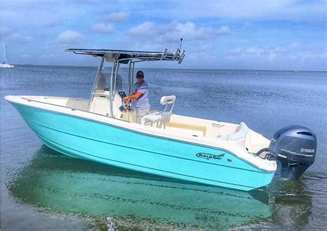 bulls bay boats 230cc new and used boats for sale by boat depot in key largo fl
