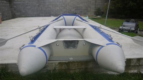 boat engine battery rode star inflateable boat with engine and new battery