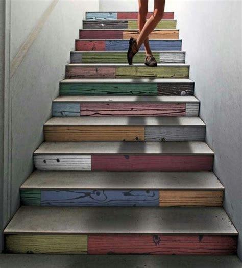 decorating stair risers decorate garnish embellish