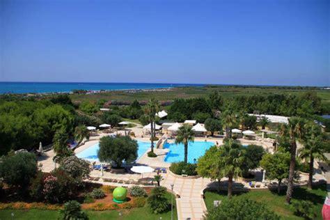soggiorno puglia soggiorno vacanza nel salento in resort 4 hotelfree it