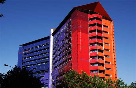 hotel silken puerta america hotel puerta america madrid photos architects e architect