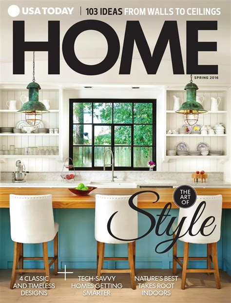 nj home design magazine home magazine by studio gannett issuu