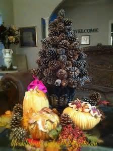 hometalk 17 amazing pine cone decorating ideas