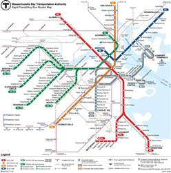 Mbta Green Line Map by Mbta Com Pictures To Pin On Pinterest