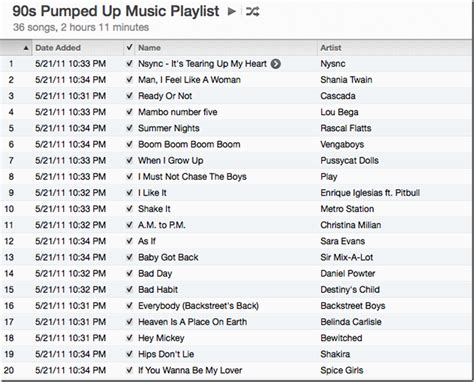 song playlist 90s throwback up playlist