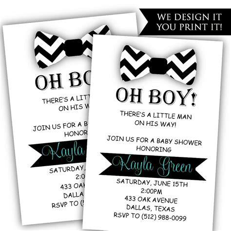 posh invitation template printable baby shower invitation baby shower invitation