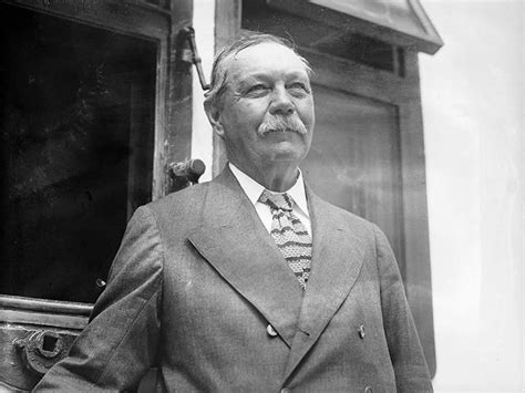 The Best Of Sherlock Sir Arthur Conan Doyle sir arthur conan doyle once helped clear an