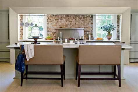 colonial kitchen design modern colonial kitchen design ideas southern living