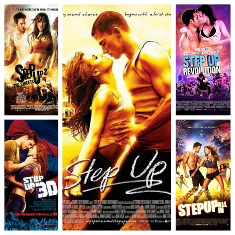 step up film video songs queering teenage dance films out takes