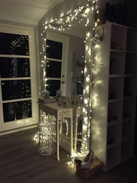 cheer   bedroom   fairy lights obsigen
