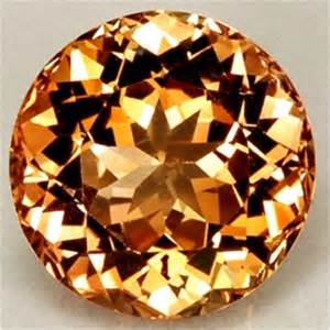 The word topaz birthstone for the month of november comes from