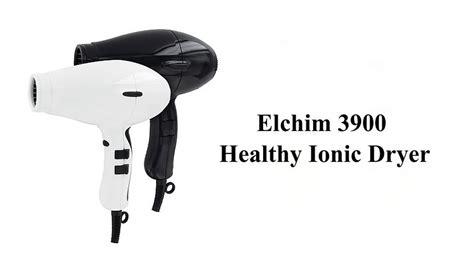 Elchim Hair Dryer India elchim ionic hair dryer reviews om hair
