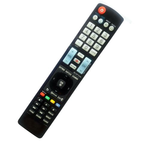 Remote Mba Programs by New Lg Tv Dvd Player Universal Remote No