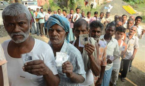 for india election uttar pradesh madhya pradesh karnataka punjab by