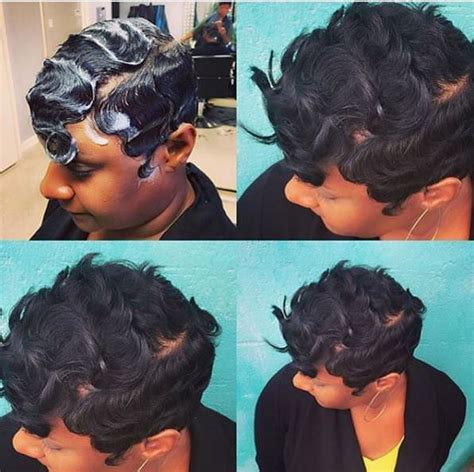 gallery staly wave black women hair 8 finger wave styles perfect for the woman that prefers