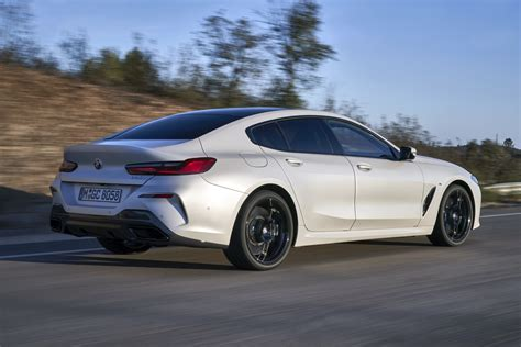 review  bmw  gran coupe practical  stylish