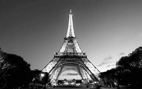 black and white eiffel tower wallpaper best photos of black and white eiffel tower eiffel tower
