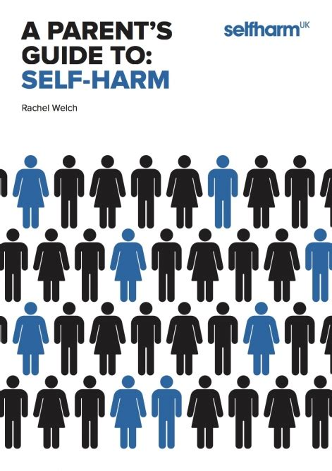 s day parents guide a parent s guide to self harm