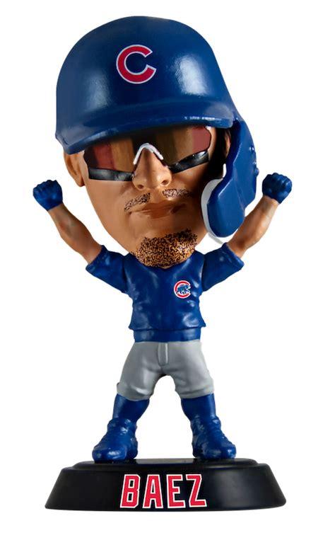 bobble heads baseball figures
