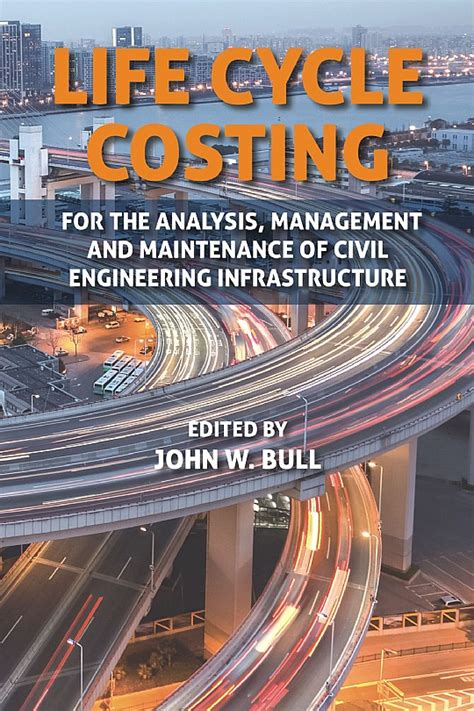 life cycle costing professor john bull     whittles publishing