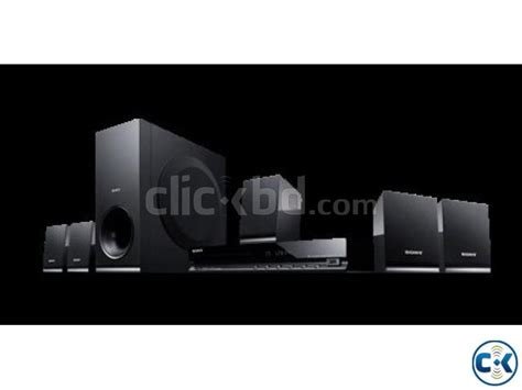 sony home theater system at lowest price 01720020723 clickbd