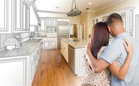 loan to buy house and renovate get a homestyle renovation loan for your new st louis home renovation