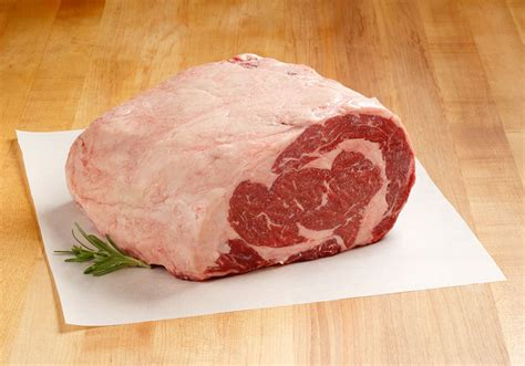 boneless prime rib