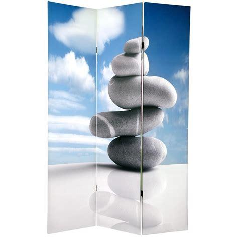 Zen Room Divider 6 Ft Sided Zen Room Divider Roomdividers