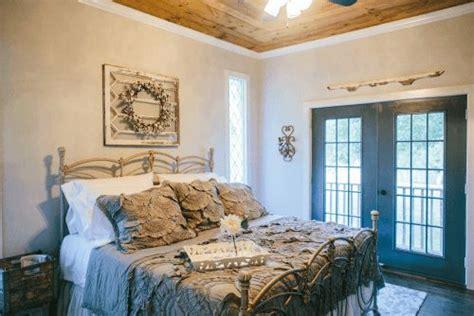 Joanna Gaines Master Bedroom Comforter fixer magnolia homes white walls and doors