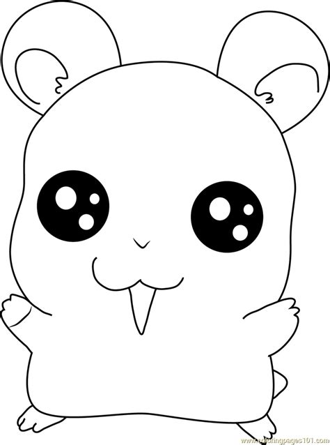 hamtaro coloring pages online 80 hamtaro coloring pages online jingle hamtaro