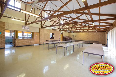 Peninsula Commercial Kitchen commercial kitchen arura stays