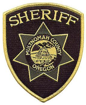 Wood County Sheriff Arrest Records Multnomah County Sheriff S Office