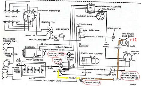 mopar neutral safety switch wiring diagram wiring diagram