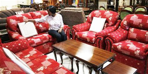 furniture makers set for gains in tender review