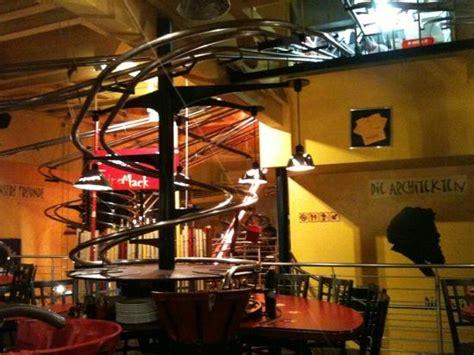 roller cuisine roller coaster picture of s baggers nuremberg