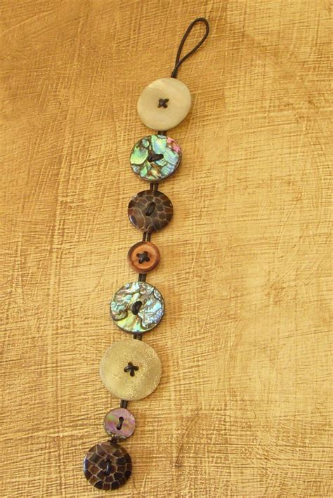 how to make button jewelry diy button bracelet healthy n balanced