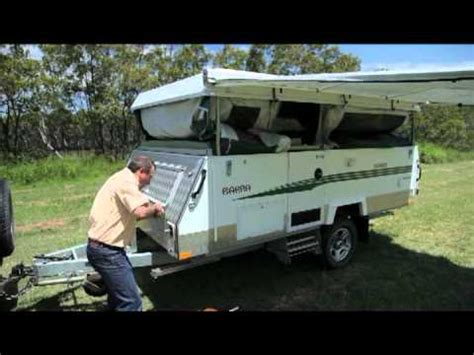 Coolabah Awning by Aussie Traveller Coolabah Awning