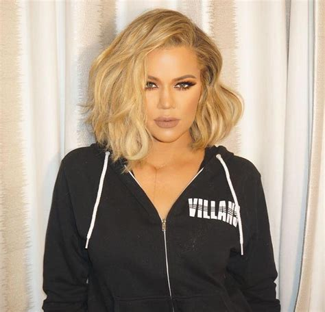 khloe kardashian short hair 2015 image gallery khloe kardashian short hair