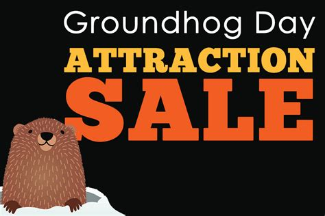 groundhog day of dallas groundhog day sale dallas