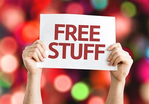 8 Things You Can Get For Free by 8 Freebies You Can Get In September Money Talks News