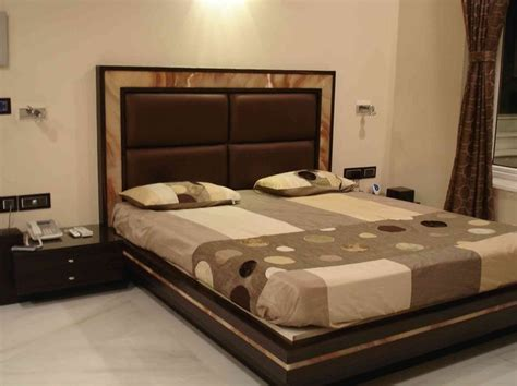 Master bedroom design by Arpita Doshi, Interior Designer