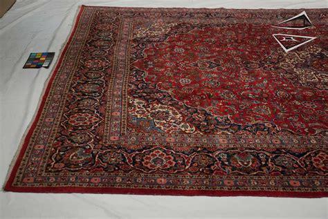 Persian Kashan Rug 10 X 14 Kashan Rug
