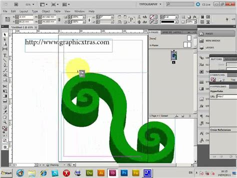 tutorial photoshop cs5 francais pdf indesign import placing of pdf files and basic use