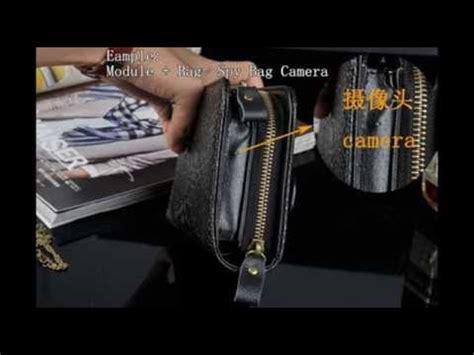 how to make a spy hidden camera with a hidden camera