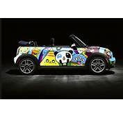 Design Love Mini Cooper Car Wraps